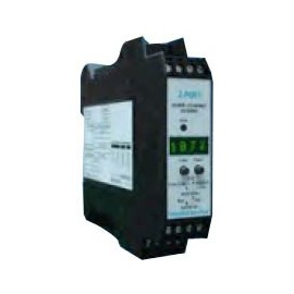 Analogue to Industrial Ethernet Converter E-100