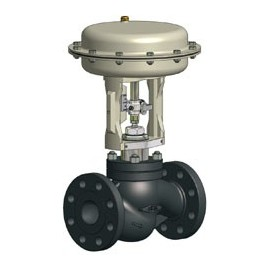 ANSI Specification Control Valves