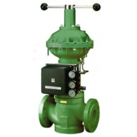 Bossmatic Control Valves from Northvale Korting