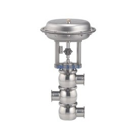 3-port Hygienic Diverting Valve