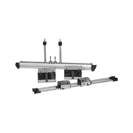 200-1200mm Detector for Fuji Electric Ultrasonic Flowmeter