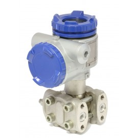 FCX-AII V5 Differential Pressure Transmitters