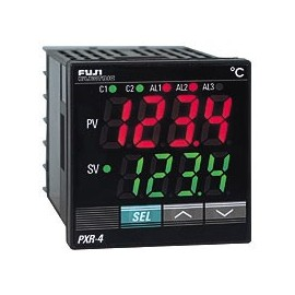 PXR4 48x48mm Temperature Controller