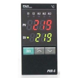 PXR5 48x96mm Temperature Controller