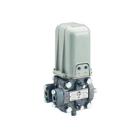 Pneumatic Differential Pressure Transmitter