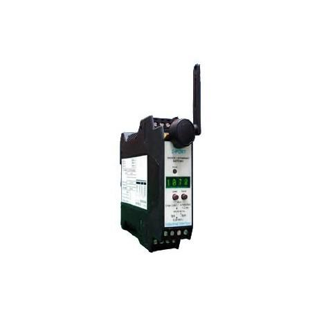 Zigbee to Ethernet or RS232 Gateway