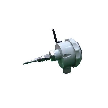 Universal Input ZigBee Wireless Transmitter Z-HEAD