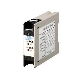 2002ALM-TC/RTD Dual Trip Amplifier