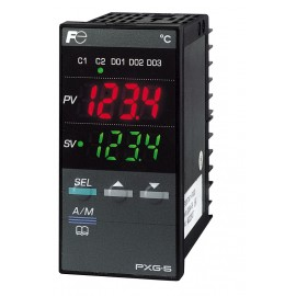 PXG5 48x96mm Temperature and Process Controllers