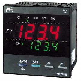 PXG9 96x96mm Temperature and Process Controllers