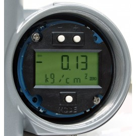 LCD Indicator for Fuji Electric V5 Pressure Transmitters