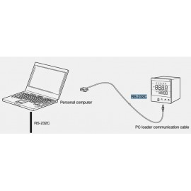 PXG / PXH Programming Cable