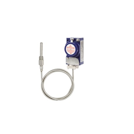 Temperature Switches Compact Series TCS