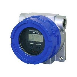 Intrinsically safe ATEX, Universal Temperature Transmitter